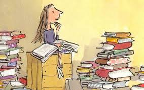 How reading several books at the same time can mess up your sanity (2/2)