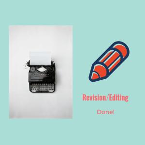 Editing Revision