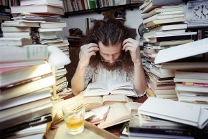 Reviewing Books is not as nice as you think (2/3)
